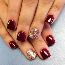 34 New Year Nails Design 17 Sparkly Nail Designs For New Years