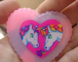 lisa frank unicorns etsy