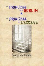 The Princess And Goblin Curdie By George