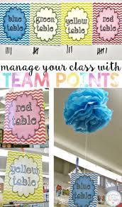Catchy Collections Of Toddler Desks by Manage A Class With Team Points Table Signs Classroom