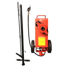 100 Truck Jack Stands Auto Air Hydraulic Floor 22 Ton Car SUV Stand Lift