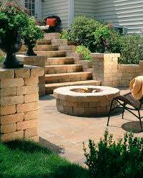 Fire Pit Dimensions Kit Belgard Country Belgard Weston Fire Pit Dimensions