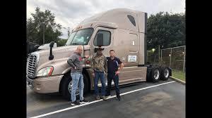 Debra Talamantes - Owner Op Truck Driver - Bandidos Express Trucking ...