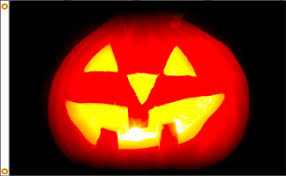 American Flag Pumpkin Carvings by American Flag And Gift Halloween Flags