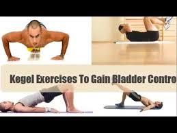 Male Pelvic Floor Relaxation Exercises by Kegel Exercise For Men Youtube