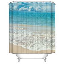 Cheap Beach Themed Bathroom Accessories by Online Get Cheap Ocean Beach California Aliexpress Com Alibaba
