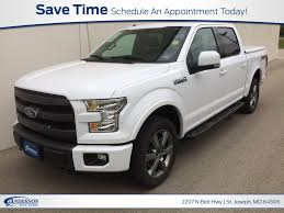 100 Ford Truck 2015 Used F150 For Sale Anderson Auto Group Lincoln