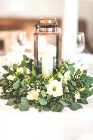 Lantern Table Decorations Weddings Wedding Centerpiece