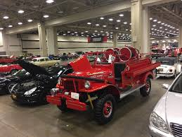100 Fire Truck Power Wheels A Dodge Wagon Or Two Revivaler