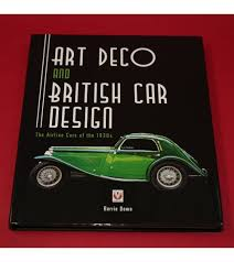 deco car design deco and car design the airline cars of the 1930s