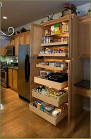 Wall Pantry Cabinet Ideas by Kitchen Pantry Cabinet Installation Guide Theydesign Net