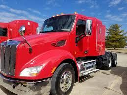 100 Beelman Trucking 2016 PETERBILT 579 East St Louis IL 5006709697