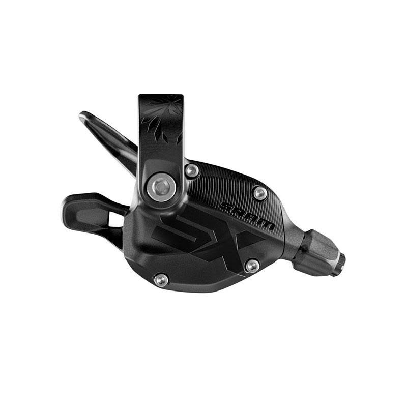 Sram SX Eagle Rear Trigger Shifter - 12 Speed, Black
