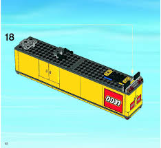 LEGO Delivery Truck Instructions 3221, City Step By Step Tutorial Made With Lego Digital Designer Shows You How Lego Fire Truck Archives The Brothers Brick How To Build A Dump Custom Moc Itructions Youtube Yoshinys Design 31024 Alrnate Build Moc3961 Semi Truck Trailer Town 2015 Rebrickable To A Car And Where Turn For Help Crazy Zipper Snaps Legolike Bricks Together Delivery 3221 City Review 60073 Service Jays Blog 015 Building Classic Diy