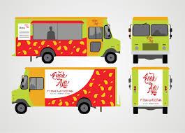 Sribu: Other Design - Kontes Desain Food Truck
