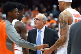 For His Final Act, Jim Boeheim Is Mastering Modern College ... In Photos Top Sketball Players From Racine Prep Sports Phil Dilk Carmelphild Twitter Alltime Nba Draft History Nbacom Meet The Cocaptain Muscatines Joe Wieskamp High School Boys James Michael Mcadoo Wikipedia Eba Eastern Basketball Association Players Abajim Eakins Ranking 10 College Programs By Their Current Aba American Playerserwin Mueller Barnes Brings On Morgan Valley To Womens Staff