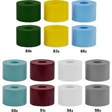 Blood Orange Bushings Barrel Blue Bushing Set - 83a 2018 Skateboard Truck Bushings With High Rebound Pro 90a Shr Yellow Skatergear Prting Logo Buy 149mm Paris Street Muirskatecom Tuning Tips And Suggestions General Discussion Electric Cheap Trucks Find Deals On Top 20 Best Skateboards In Review Editors Choice Skate Crew Skateboard Truck Bushing Cups Small 10 Best Skateboard Bushings Tracker Superball Blue 82a Orange 88a Or Sabre Conical Longboard 86a 93a 96a How To Choose Change Youtube