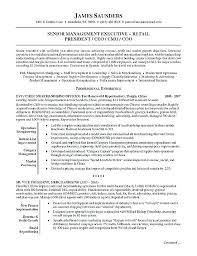It Executive Resume Samples Retail Example Assistant 2016