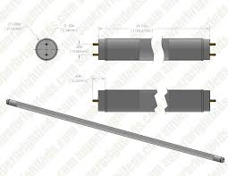 t8 led 32w equivalent ballast bypass f32t8 type b 2 000