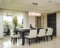Dining Room Light Fixture Hemera Ares Resin Rectangle Brown Table Sliding Glass Door