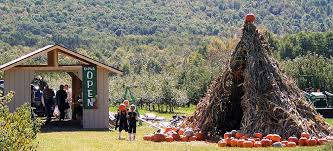 Apple Pumpkin Picking Syracuse Ny by Vegetables Cnyfresh