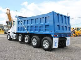 100 Quad Dump Trucks For Sale 2008 FREIGHTLINER COLUMBIA 120 FOR SALE 2593