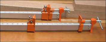 Perfect PDF DIY Woodworking Bar Clamps Download Bench Roubo