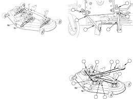 Craftsman Lt2000 Drive Belt Diagram by Craftsman Craftsman Riding Lawn Mower Parts Model 502254130