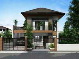 100 Picture Of Two Story House 25 Fabulous Storey Designs For Romantic Young