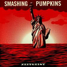 Smashing Pumpkins Adore Tour by Second Listen U201czeitgeist U201d Heave Media