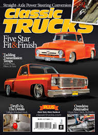 Classic Trucks On Twitter:
