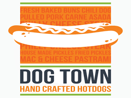 100 Dogtown Food Truck Dog Town Hand Crafted Hot Dogs Indiegogo