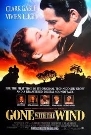 Gone With The Wind Curtain Dress Quote by Tomorrow Is Another Day A Bushel And A Peck