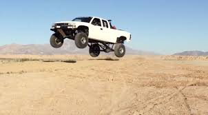 100 Pre Runner Trucks This Silverado Is The Perfect Truck To Tear Up The Desert