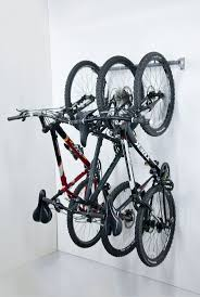 Ceiling Bike Rack Diy by Best 25 Indoor Bike Storage Ideas On Pinterest Indoor Bike Rack