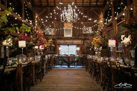 Fall Barn Wedding Flowers Decor Autumn Philly