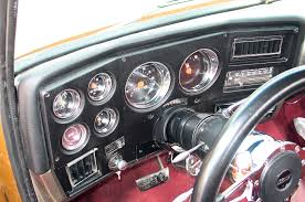 LMC Trucks Gauges - Gauging Success - Hot Rod Network