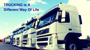 100 The Life Of A Truck Driver Top 10 Benefits Of Becoming Ing Lane