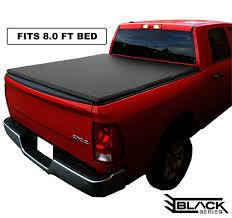100 Dodge Truck Accessories Ram 2500 3500 Pickup TriFold Tonneau Cover