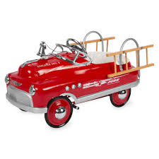 Comet Fire Truck Pedal Cars   Fire Trucks, Pedal Car And Cars 60sera Fire Truck Pedal Car Blue Moon Fall Auction Owls Head Transportation Museum Rare Lg Pedal Firetruck Wbadge On Rear Niwot Ride On Firetruck The Land Of Nod Ornament 3d 24kt Gold Plated White House Gift Gearbox Volunteer Riding 124580 Limited Edition 19072999 Engine No 8 Collectors Weekly Wheres Fire Truck Pedal Car Gear Richard Hall 1927 Gendron Kids Showtime Services Novelty Toy 39 Long Complet By Insteprideon Youtube