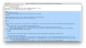 GiantUser Custom Made HTML Email Signatures