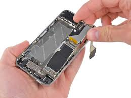 iPhone 4 Logic Board Replacement iFixit