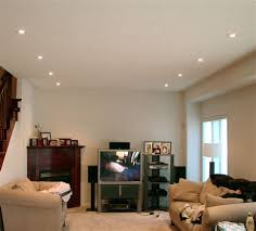 best recessed lighting for living room rustic living room