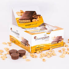 Power Crunch Bars Affordable Tasty And No Fake Fiber