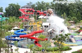 Wahana Fasilitas Dan Harga Tiket Masuk Jogja Bay Waterpark