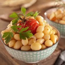 cuisiner lentilles s hes haricots coco frais de paimpol recette cuisson vapeur