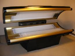 Wolff Tanning Bed by Tss Certified Pre Owned Tanning Beds