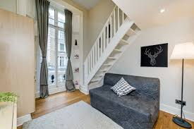 100 Level Studio Flat To Rent In 43 Clanricarde Gardens United Kingdom W2
