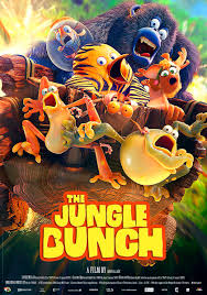 preview the jungle bunch 2017 edwin dianto new