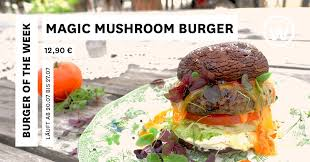 here we go burger of the week magic wohnzimmer